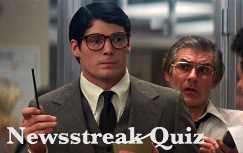 Quiz: How well do you know the Newsstreak?