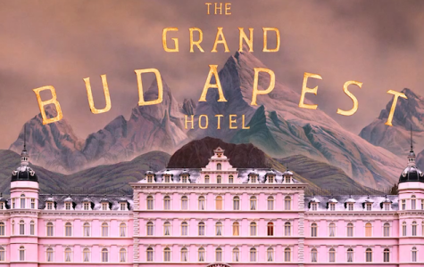 "Review: ""The Grand Budapest Hotel"" is a pinnacle of film storytelling"