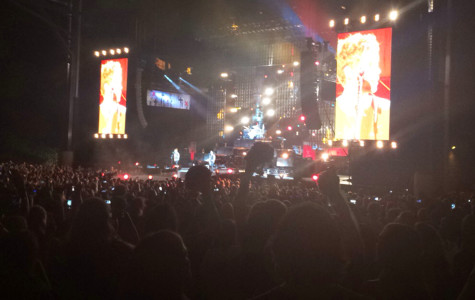 5 Seconds of Summer play show in Virginia