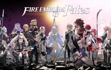 """Opinion: """"Fire Emblem Fates"""" is a must-have 3DS game"""