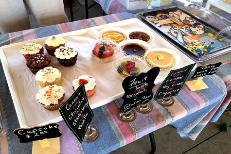 Downtown farmer's market brings vendors around the valley