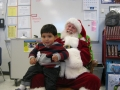 Day 10: Sitting with Santa