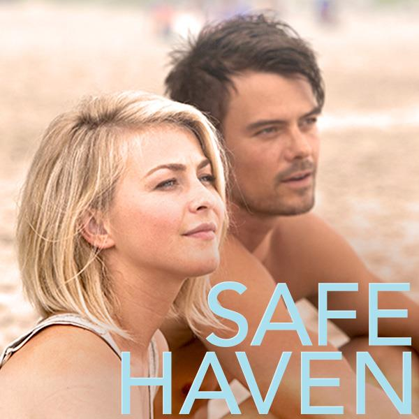 safehaven movie review Movie review of safe haven (2013) by the critical movie critics | a woman must  risk opening herself up to love but a dark secret could undo.