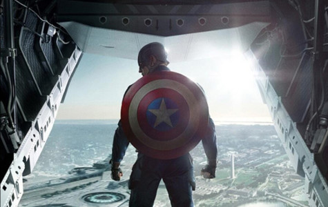 "Review: ""Captain America: The Winter Soldier"" is filled with beautiful action and beautiful people"