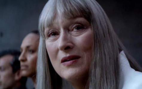 Opinion: The Giver is sci-fi done right