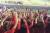 Red Sea freshmen enjoy participation