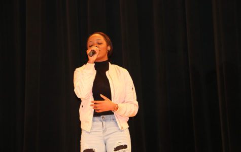 Harrisonburg City Schools awarded National Music Education Award