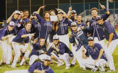 Streaks pull through in ninth inning of conference championship