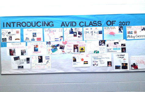 AVID helps first generation college students