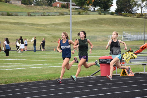 Cross country runners reflect on successful season