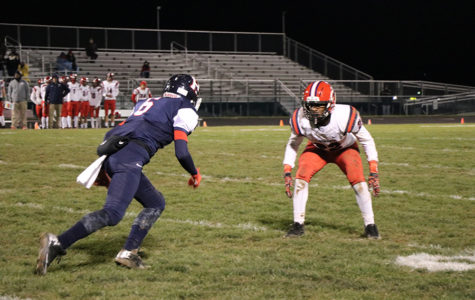 Streaks defeat Albermarle in first postseason game
