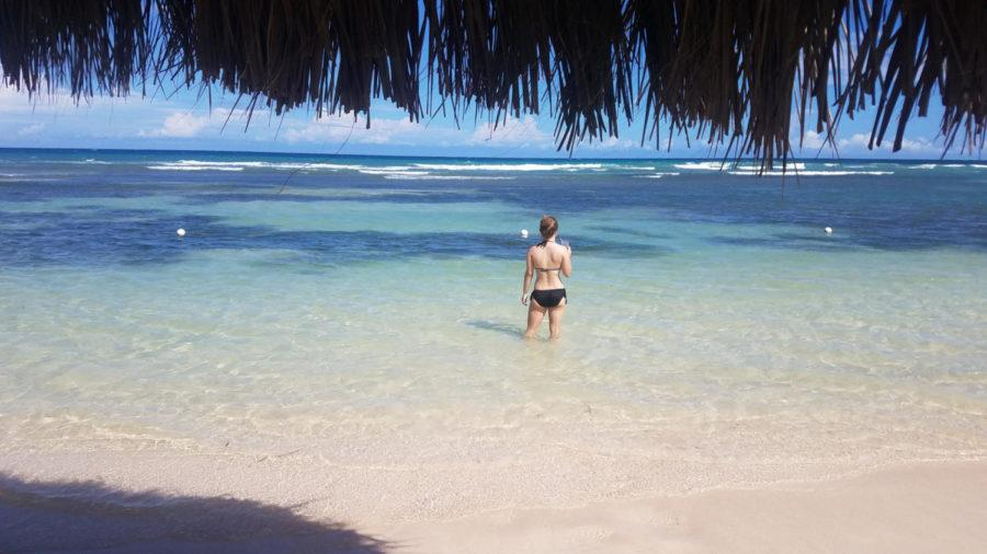 Penrod travels to Jamaica for annual Thanksgiving trip