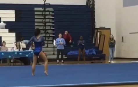 Broadway takes win at HHS gymnastics invitational