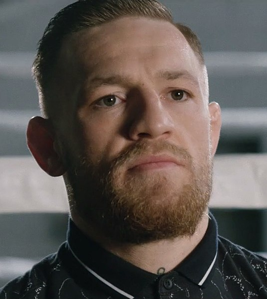 Conor McGregor is currently the UFC Lightweight champion.