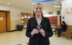 Kasidiaris advances to forensics super regionals