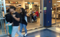 Numbers of students at lunches get switched around