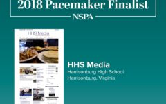 HHSMedia achieves spot among 2018 NSPA Pacemaker finalists
