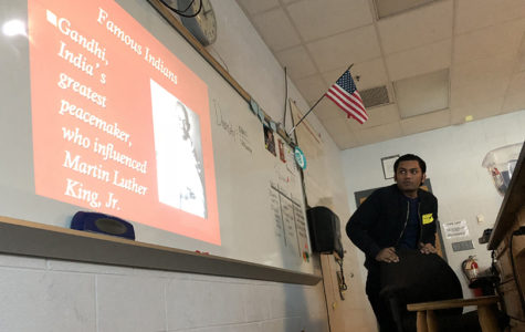Transfer teachers bring knowledge from abroad
