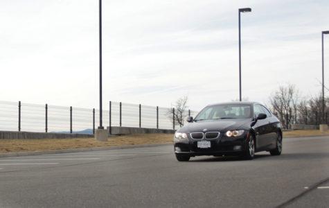 Posada persists with driving after close calls