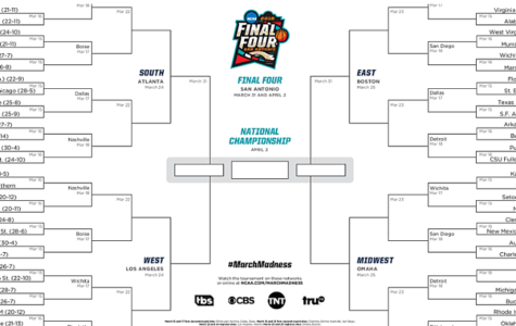10 Keys to Your Perfect Bracket