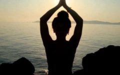 Yoga makes ideal stress suppressor, exercise