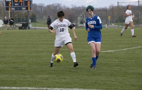 JV girls soccer pulls off win against Rockbridge