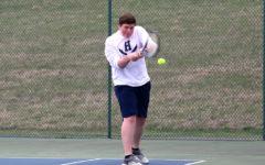Boys Varsity Tennis vs. Turner Ashby