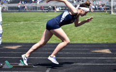 Outdoor Track team takes on Zack Broadway Invitational