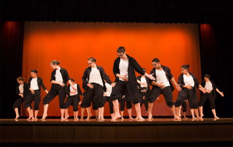 HHS hosts annual Valley Dance Showcase