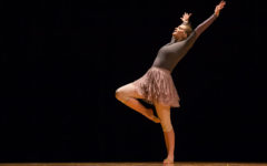 Wyatt's final dance choreography honors Amber Corriston