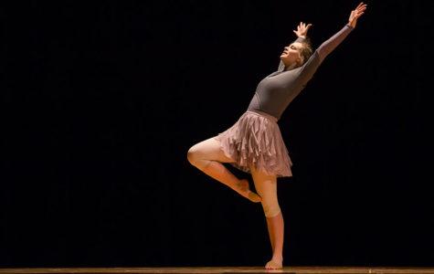 Wyatt's final dance choreography honors Amber Corriston